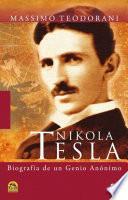 Libro de Nikola Tesla