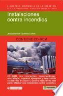 Libro de Instalaciones Contra Incendios