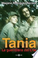 Libro de Tania, La Guerrillera Del Che