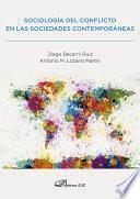 Libro de Sociología Del Conflicto En Las Sociedades Contemporáneas.