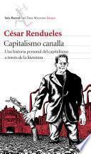Libro de Capitalismo Canalla