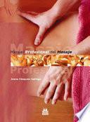 Libro de Manual Profesional Del Masaje