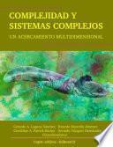 Libro de Complejidad Y Sistemas Complejos