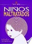 Libro de Niños Maltratados