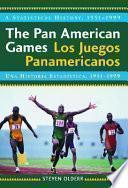 Libro de Juegos Panamericanos