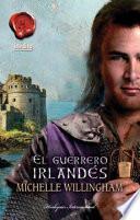 Libro de El Guerrero Irlandés