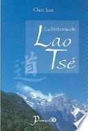 Libro de La Historia De Lao Tse