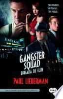 Libro de Gangster Squad (brigada De Élite)