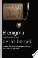 Libro de El Enigma De La Libertad