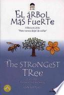 Libro de El árbol Más Fuerte
