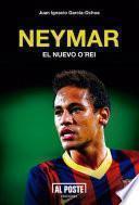 Libro de Neymar