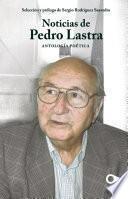 Libro de Noticias De Pedro Lastra