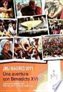 Libro de Jmj Madrid 2011