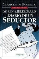 Libro de Diario De Un Seductor / Diary Of A Seducer