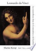 Libro de Leonardo Da Vinci