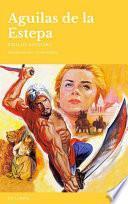 Libro de Aguilas De La Estepa