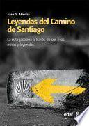 Libro de Leyendas Del Camino De Santiago