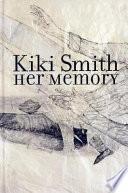 Libro de Kiki Smith