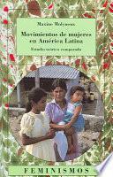 Libro de Movimientos De Mujeres En América Latina