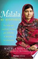 Libro de Malala. Mi Historia