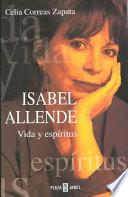 Libro de Isabel Allende