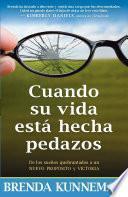 Libro de Cuando Su Vida Se Estanca/ When Your Life Has Been Tampered With
