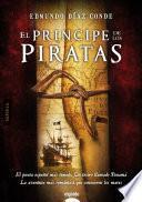 Libro de El Príncipe De Los Piratas