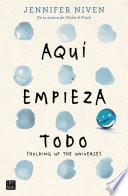 Libro de Aquí Empieza Todo (edición Mexicana)