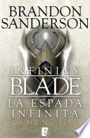 Libro de Infinity Blade. Redención