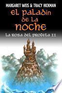 Libro de El Paladín De La Noche