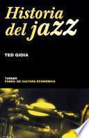 Libro de Historia Del Jazz