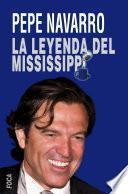 Libro de La Leyenda Del Mississippi