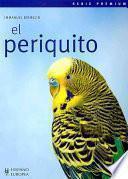 Libro de El Periquito