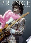 Libro de Prince