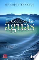 Libro de El Color De Las Aguas