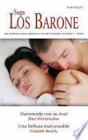 Libro de Una Belleza Inalcanzable/durmiendo Con Su Rival