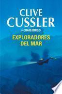Libro de Exploradores Del Mar