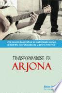 Libro de Transformandose En Arjona