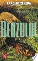 Libro de Benzulul
