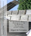 Libro de El Ingenioso Hidalgo Don Quijote De La Mancha