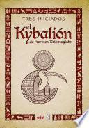 Libro de El Kybalión De Hermes Trimegisto