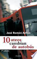 Libro de 10 Ateos Cambian De Autobús