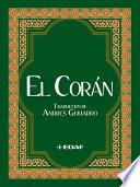 Libro de El Corán