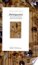 Libro de ¡participacción!