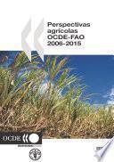 Libro de Oecd Fao Perspectivas Agricolas 2006