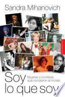 Libro de Soy Lo Que Soy