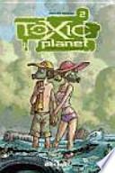 Libro de Toxi Planet 2