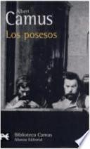 Libro de Los Posesos