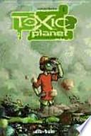 Libro de Toxi Planet 1