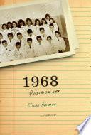 Libro de 1968. Quisimos Ser